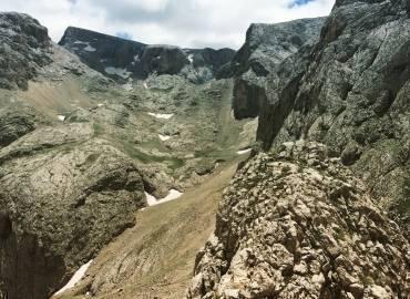 Dağlar - Yaylalar