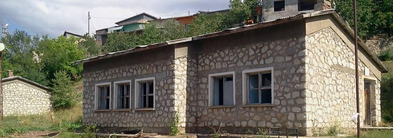 Köy Okulumuz Kültür Merkezi Oluyor