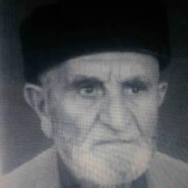 Mehmet ÇİÇEKÇİ (HOCABABA)
