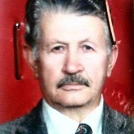 Ahmet Yaşar CEBECİ