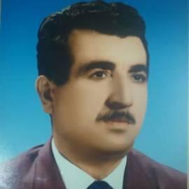 Mehmet CEBECİ (VELİBEY)