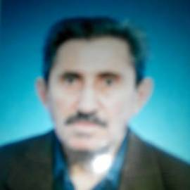 Ahmet Zeki CEBECİ